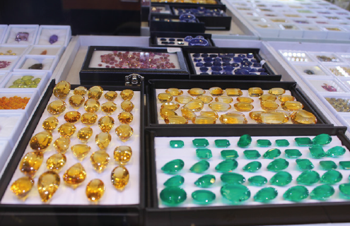 we always have a range of quality gemstones for sale